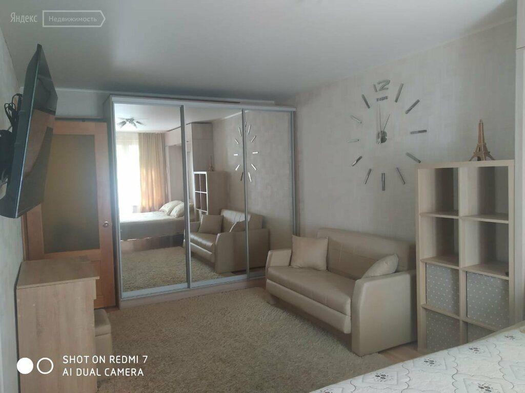 Аренда однокомнатной квартиры Королёв, улица Сакко и Ванцетти 26, цена 25000 рублей, 2021 год объявление №1409010 на megabaz.ru