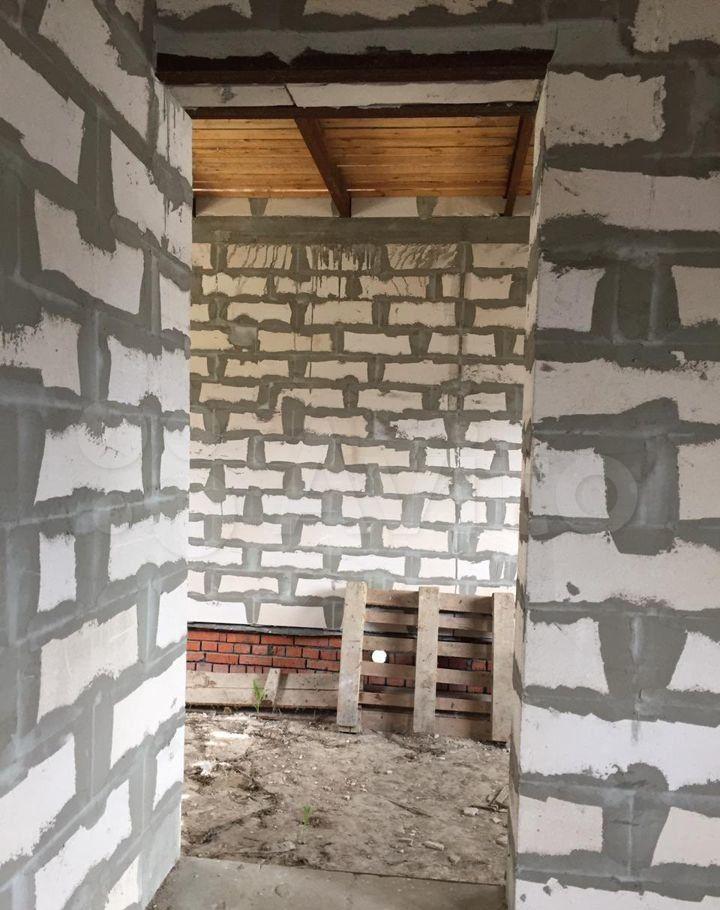 Продажа дома село Непецино, Заречная улица 42, цена 2800000 рублей, 2021 год объявление №585580 на megabaz.ru
