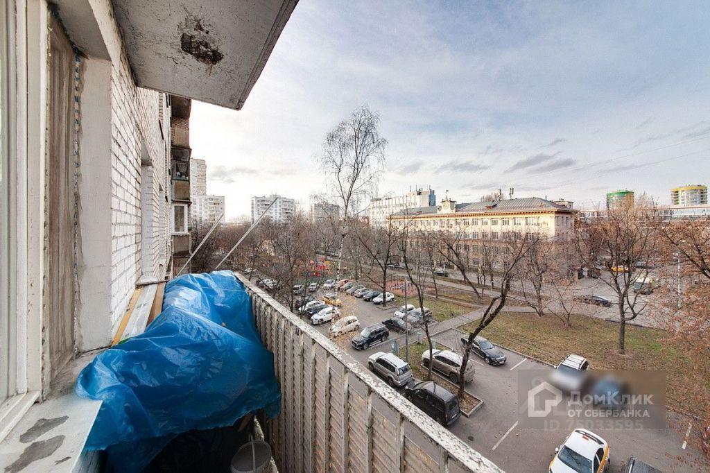 Продажа трёхкомнатной квартиры Москва, метро Кутузовская, 3-й Сетуньский проезд 3, цена 14800000 рублей, 2021 год объявление №639094 на megabaz.ru