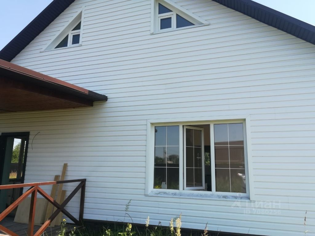 Продажа дома деревня Губино, цена 5800000 рублей, 2021 год объявление №649036 на megabaz.ru