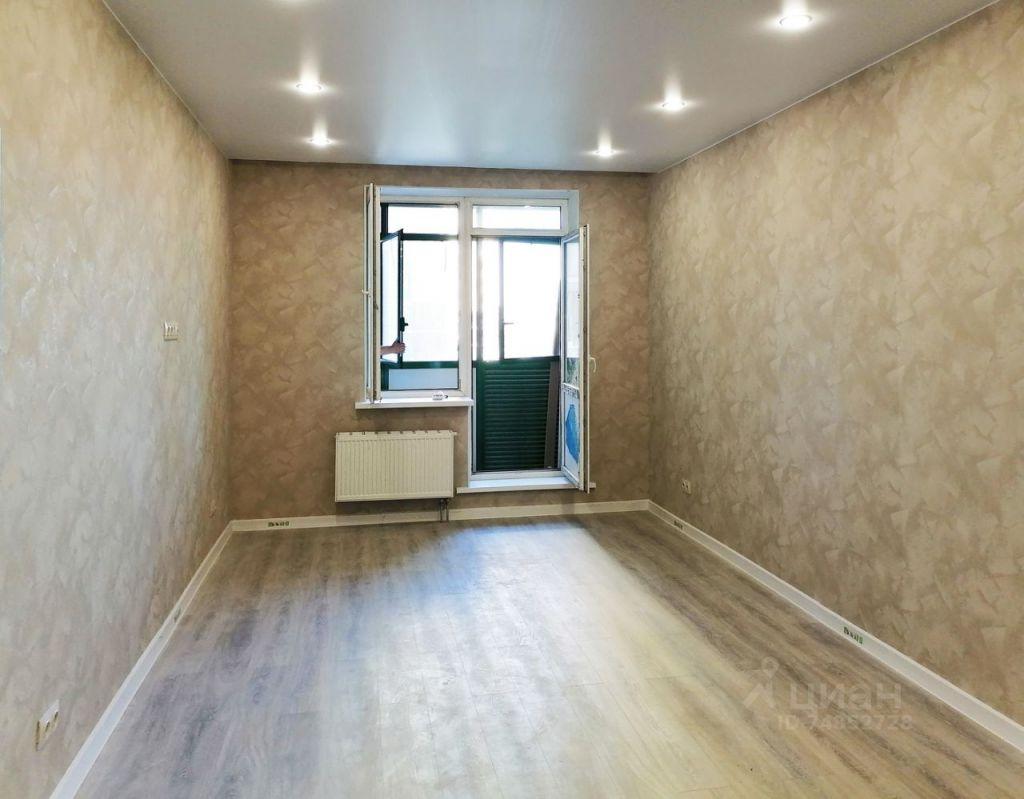 Продажа двухкомнатной квартиры Москва, метро Царицыно, Ягодная улица 8к1, цена 14750000 рублей, 2021 год объявление №637956 на megabaz.ru