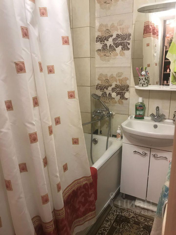 Продажа однокомнатной квартиры Красногорск, Оптический переулок 6, цена 5700000 рублей, 2021 год объявление №639052 на megabaz.ru