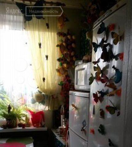 Продажа комнаты Москва, метро Коньково, улица Островитянова 22к2, цена 5300000 рублей, 2021 год объявление №641561 на megabaz.ru