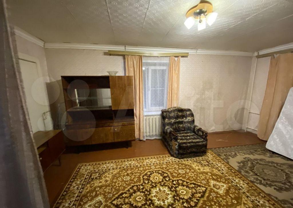 Аренда однокомнатной квартиры село Троицкое, цена 15000 рублей, 2021 год объявление №1430764 на megabaz.ru