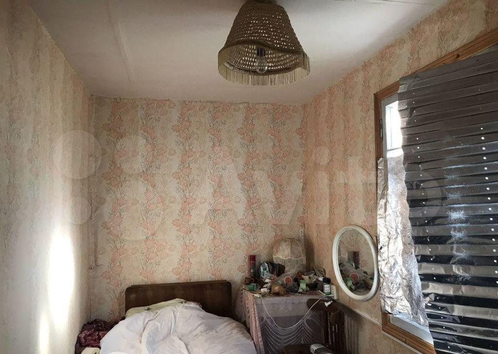 Продажа дома село Семеновское, цена 1150000 рублей, 2021 год объявление №662458 на megabaz.ru