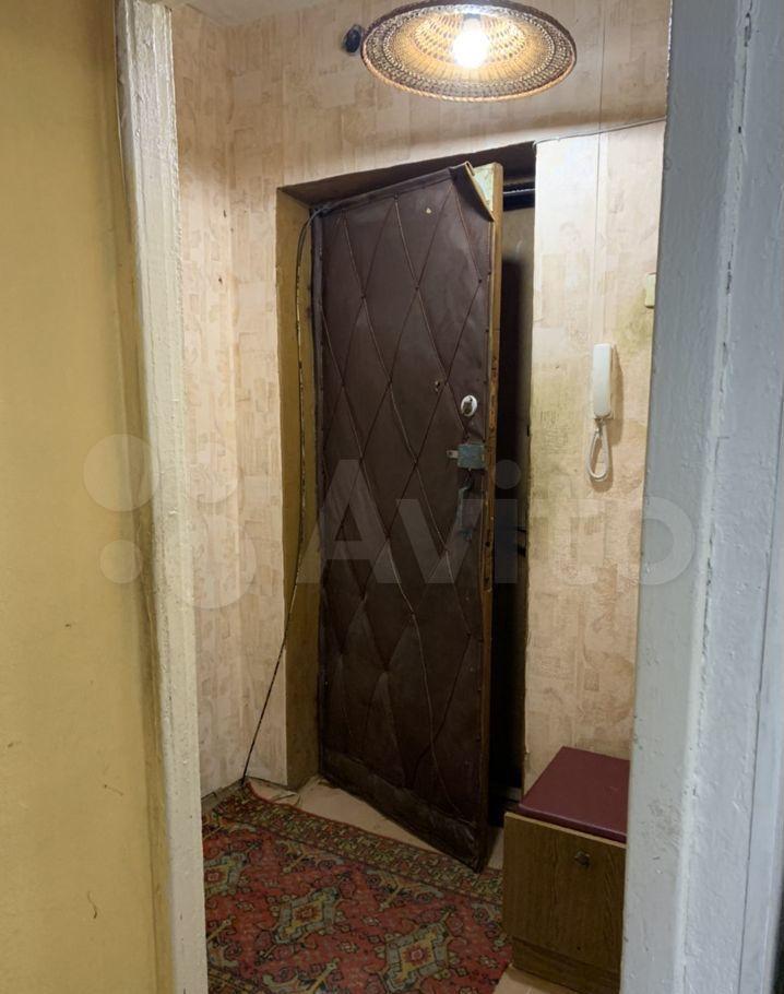 Продажа двухкомнатной квартиры Озёры, улица Свердлова 46, цена 1600000 рублей, 2021 год объявление №688189 на megabaz.ru