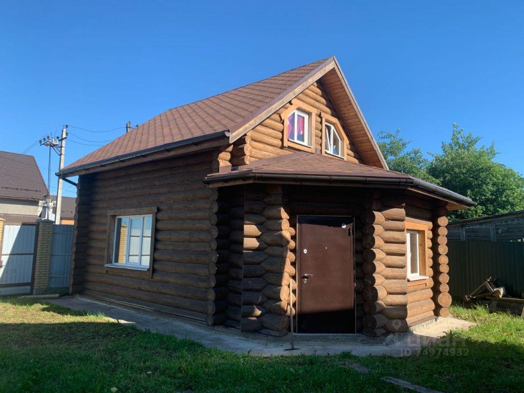 Продажа дома поселок опытного хозяйства Ермолино, цена 8200000 рублей, 2021 год объявление №638686 на megabaz.ru