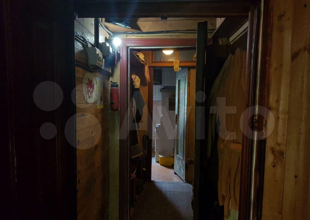 Продажа дома деревня Ложки, цена 3500000 рублей, 2021 год объявление №640526 на megabaz.ru