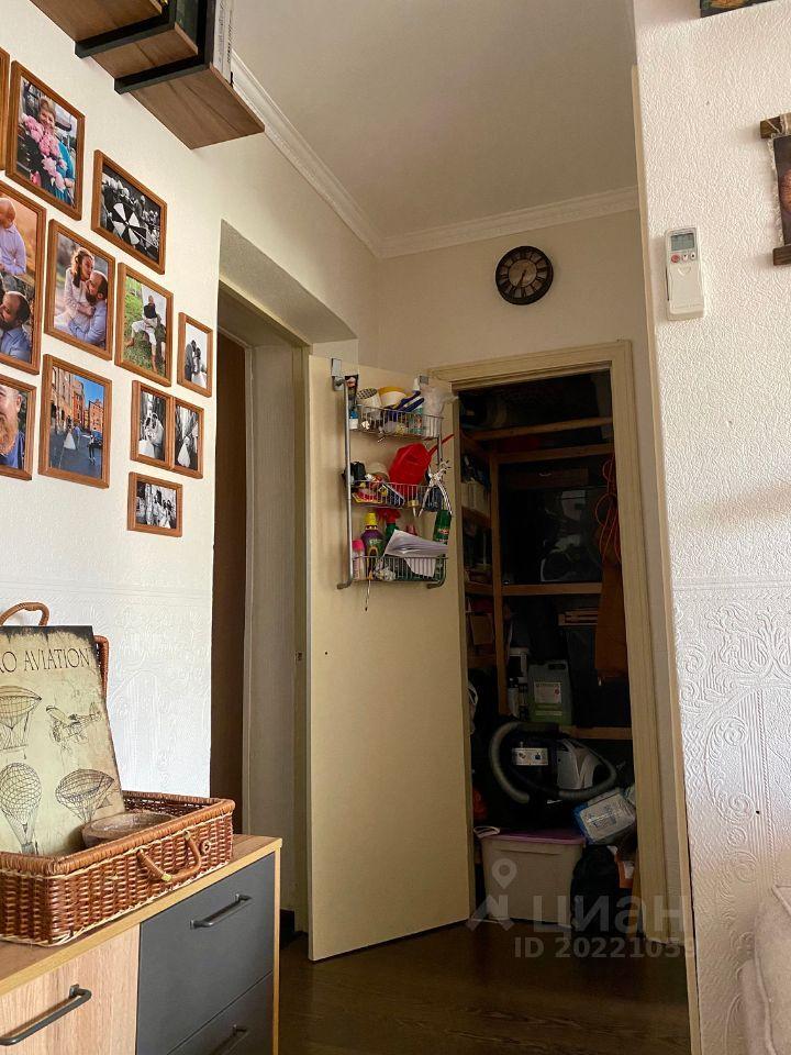 Аренда трёхкомнатной квартиры Москва, метро Дубровка, Новоостаповская улица 12А, цена 85000 рублей, 2021 год объявление №1409408 на megabaz.ru