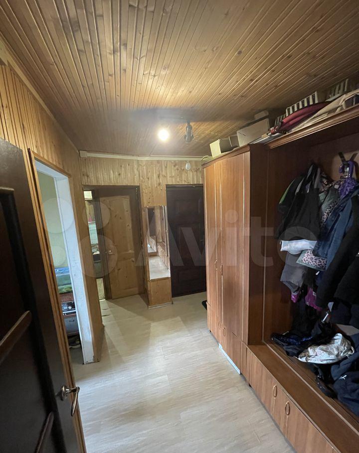 Продажа трёхкомнатной квартиры рабочий посёлок Правдинский, Лесная улица 17, цена 5000000 рублей, 2021 год объявление №689764 на megabaz.ru