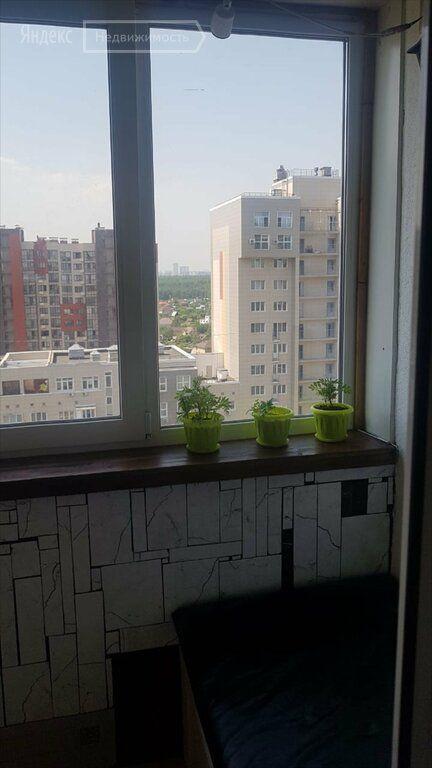 Продажа двухкомнатной квартиры Балашиха, метро Новогиреево, улица Ситникова 8, цена 10000000 рублей, 2021 год объявление №639470 на megabaz.ru