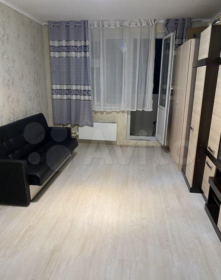 Аренда однокомнатной квартиры деревня Брёхово, цена 30000 рублей, 2021 год объявление №1456943 на megabaz.ru
