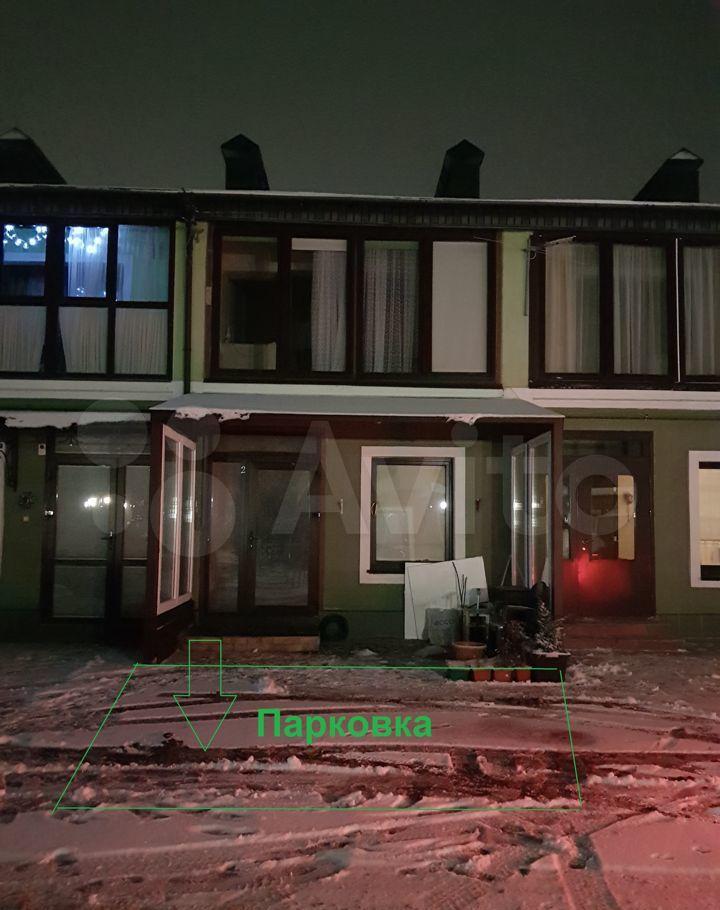 Аренда дома поселок Рыбхоз, цена 30000 рублей, 2021 год объявление №1420672 на megabaz.ru