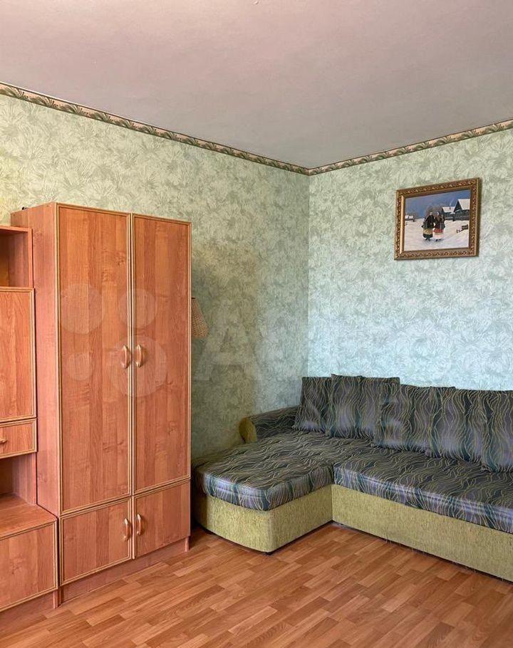 Продажа двухкомнатной квартиры село Ершово, цена 5700000 рублей, 2021 год объявление №642156 на megabaz.ru