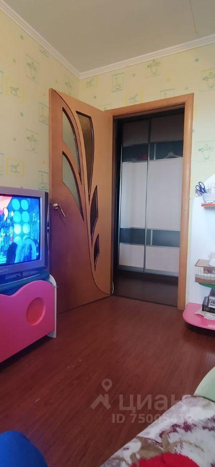 Продажа двухкомнатной квартиры Щелково, метро Щелковская, улица 8 Марта 16, цена 4500000 рублей, 2021 год объявление №639372 на megabaz.ru