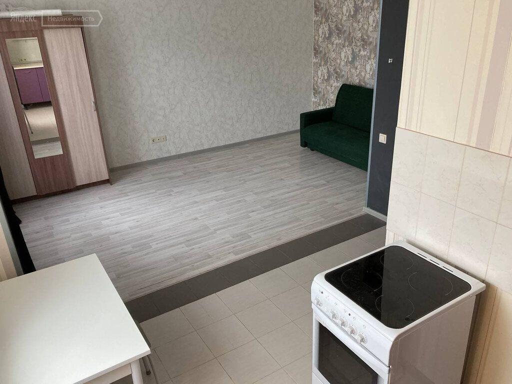 Продажа однокомнатной квартиры поселок Литвиново, метро Щелковская, цена 3000000 рублей, 2021 год объявление №639469 на megabaz.ru