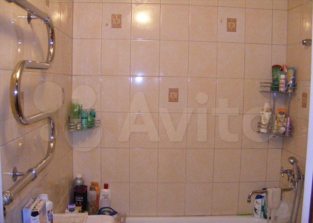Продажа однокомнатной квартиры Щелково, улица Комарова 15, цена 3450000 рублей, 2021 год объявление №639412 на megabaz.ru