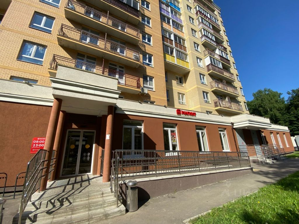 Продажа студии Звенигород, цена 3300000 рублей, 2021 год объявление №639552 на megabaz.ru