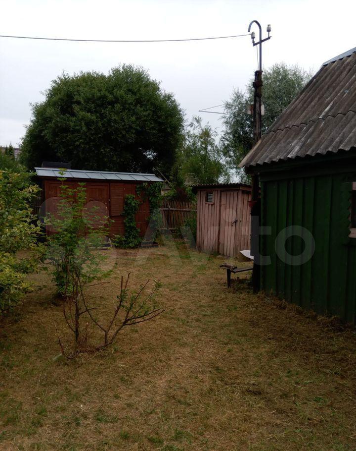 Продажа дома Сергиев Посад, цена 800000 рублей, 2021 год объявление №662246 на megabaz.ru
