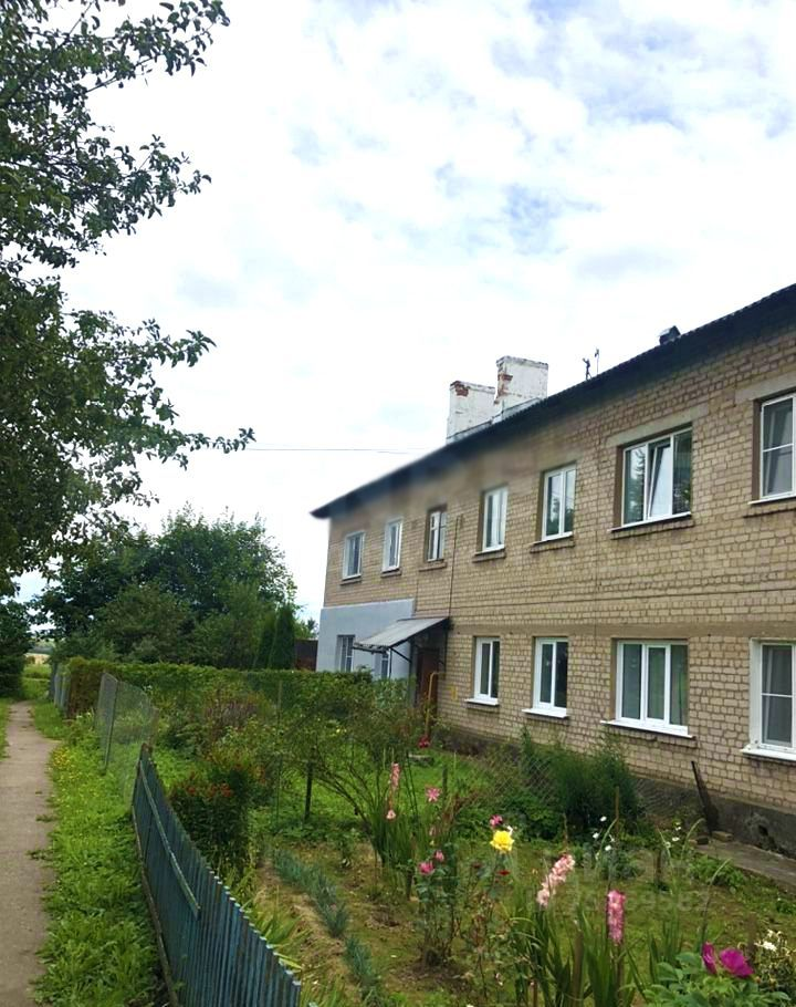 Продажа трёхкомнатной квартиры поселок Медико-инструментального завода, цена 2500000 рублей, 2021 год объявление №639799 на megabaz.ru