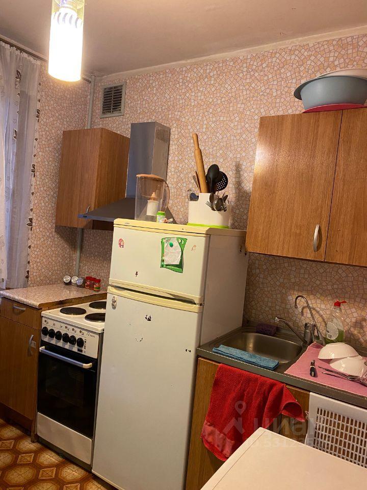 Продажа однокомнатной квартиры Москва, метро Пражская, улица Красного Маяка 13Ак3, цена 8200000 рублей, 2021 год объявление №660836 на megabaz.ru