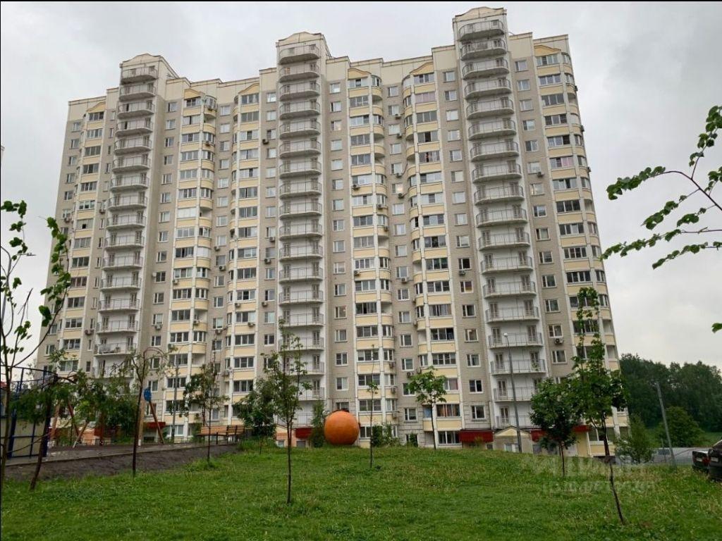 Продажа трёхкомнатной квартиры Видное, метро Царицыно, Завидная улица 17, цена 12500000 рублей, 2021 год объявление №639356 на megabaz.ru
