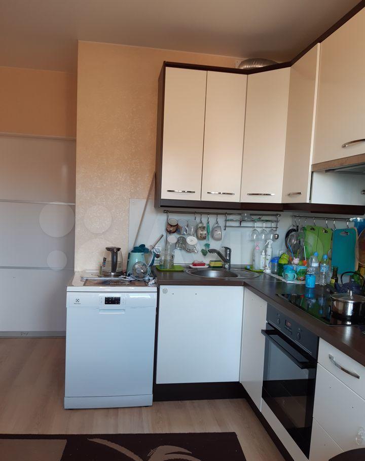 Продажа однокомнатной квартиры Раменское, Лучистая улица 3, цена 5350000 рублей, 2021 год объявление №659529 на megabaz.ru
