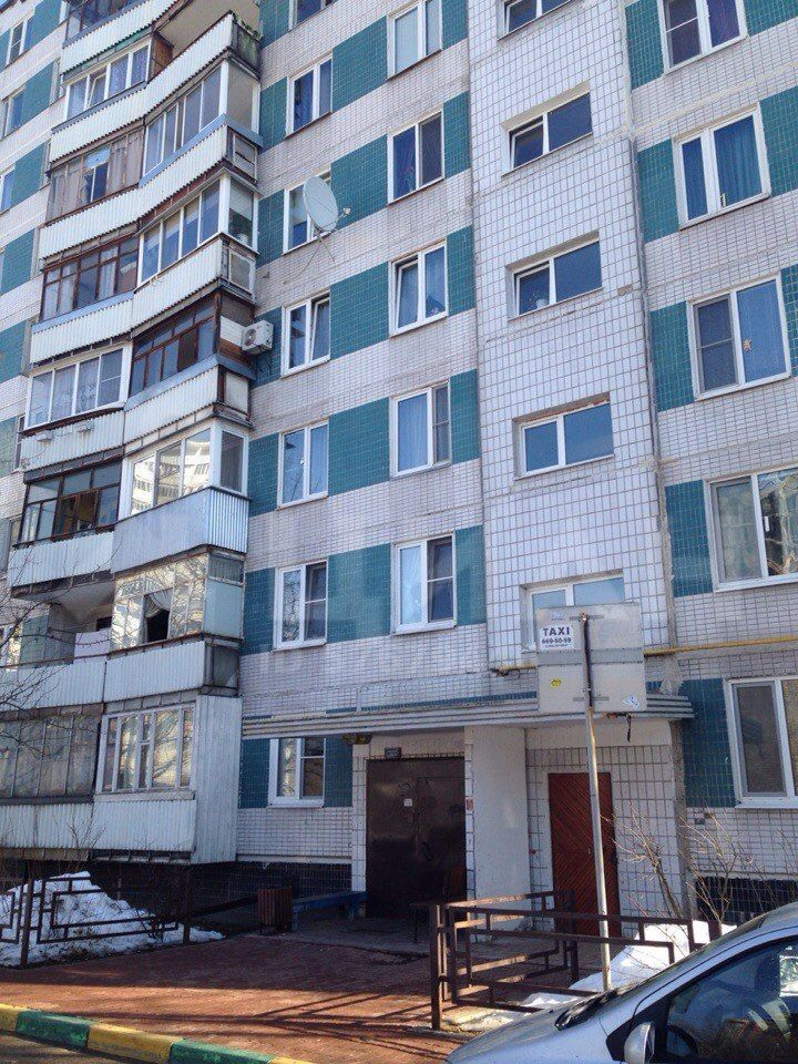 Продажа четырёхкомнатной квартиры поселок Горки-10, метро Молодежная, цена 5750000 рублей, 2021 год объявление №490564 на megabaz.ru