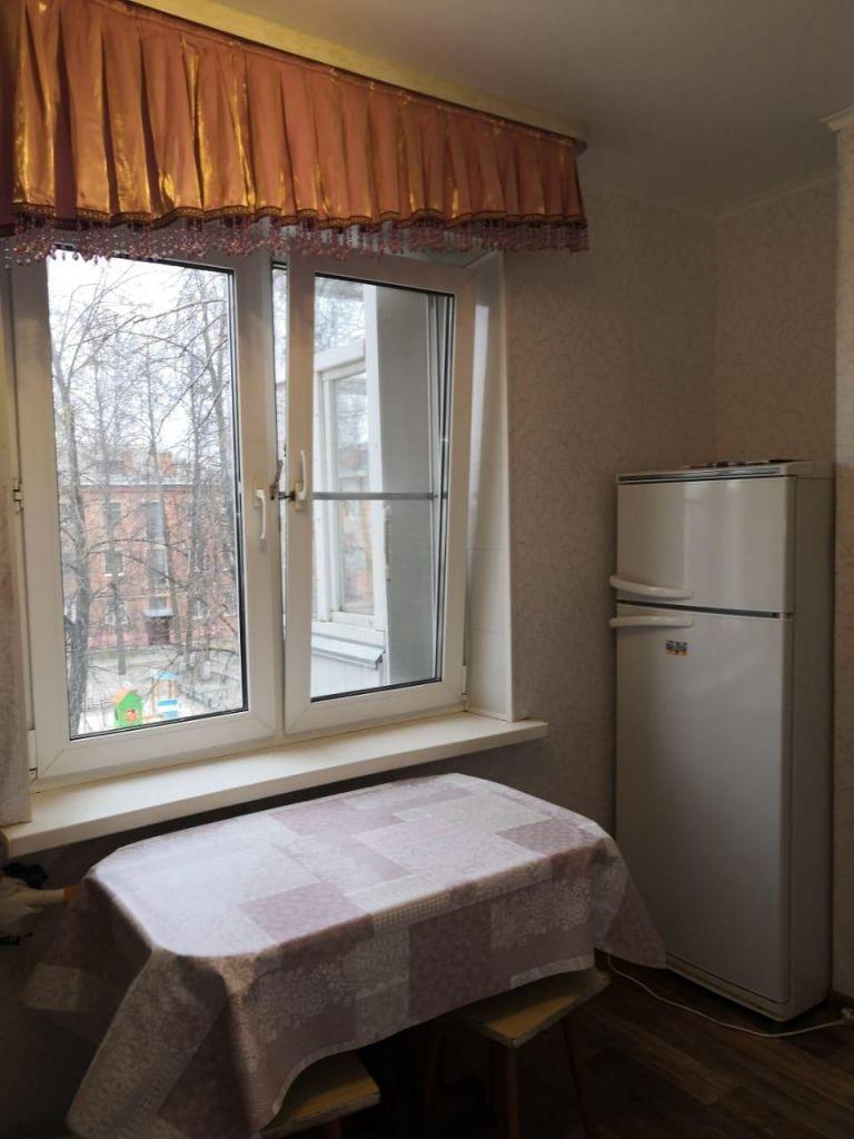 Аренда двухкомнатной квартиры Шатура, Советская улица 30, цена 17000 рублей, 2020 год объявление №1213720 на megabaz.ru