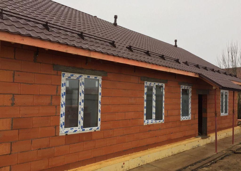 Продажа дома деревня Алексеевка, Даниловская улица, цена 3990000 рублей, 2020 год объявление №389352 на megabaz.ru