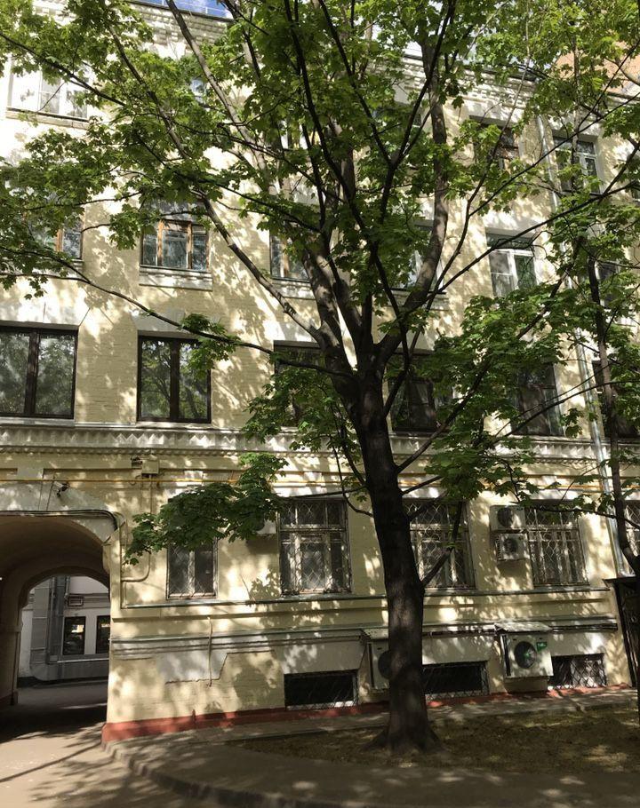 Продажа комнаты Москва, метро Белорусская, 2-я Брестская улица 39с3, цена 3700000 рублей, 2020 год объявление №420389 на megabaz.ru