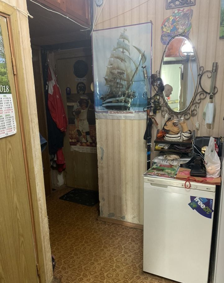 Продажа двухкомнатной квартиры Москва, метро Фили, Заречная улица 1к1, цена 11300000 рублей, 2021 год объявление №379763 на megabaz.ru