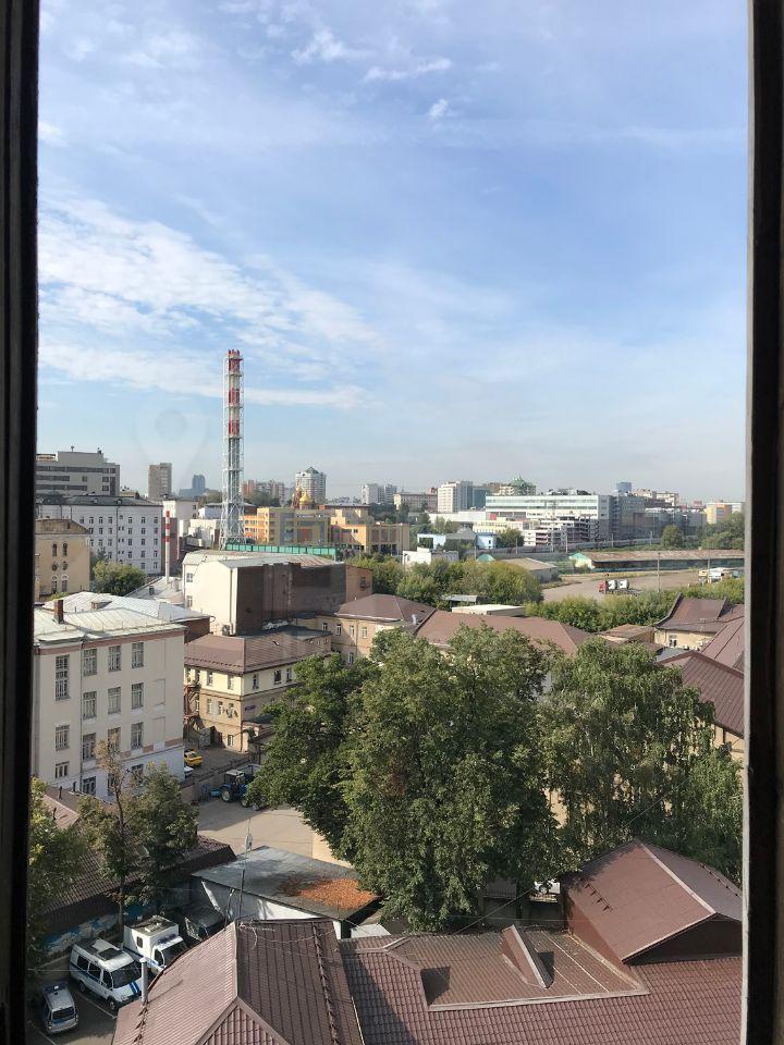 Продажа трёхкомнатной квартиры Москва, метро Сокольники, Русаковская улица 25, цена 16000000 рублей, 2020 год объявление №496011 на megabaz.ru