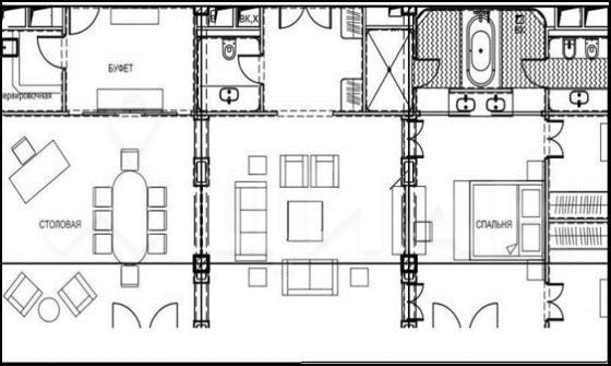 Аренда двухкомнатной квартиры Москва, метро Пушкинская, Страстной бульвар 2, цена 139000 рублей, 2020 год объявление №1020809 на megabaz.ru