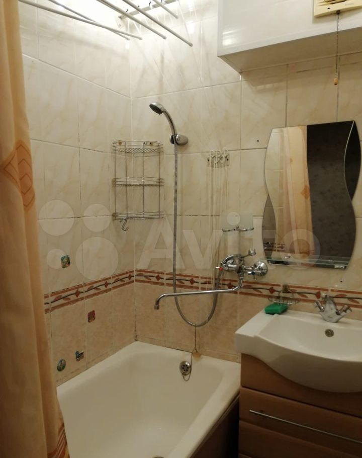 Аренда двухкомнатной квартиры Фрязино, улица Нахимова 23, цена 23000 рублей, 2021 год объявление №1385223 на megabaz.ru