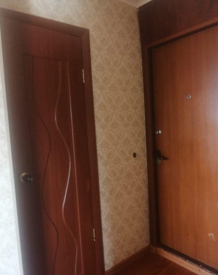 Продажа однокомнатной квартиры Краснозаводск, Новая улица 4А, цена 950000 рублей, 2020 год объявление №442927 на megabaz.ru