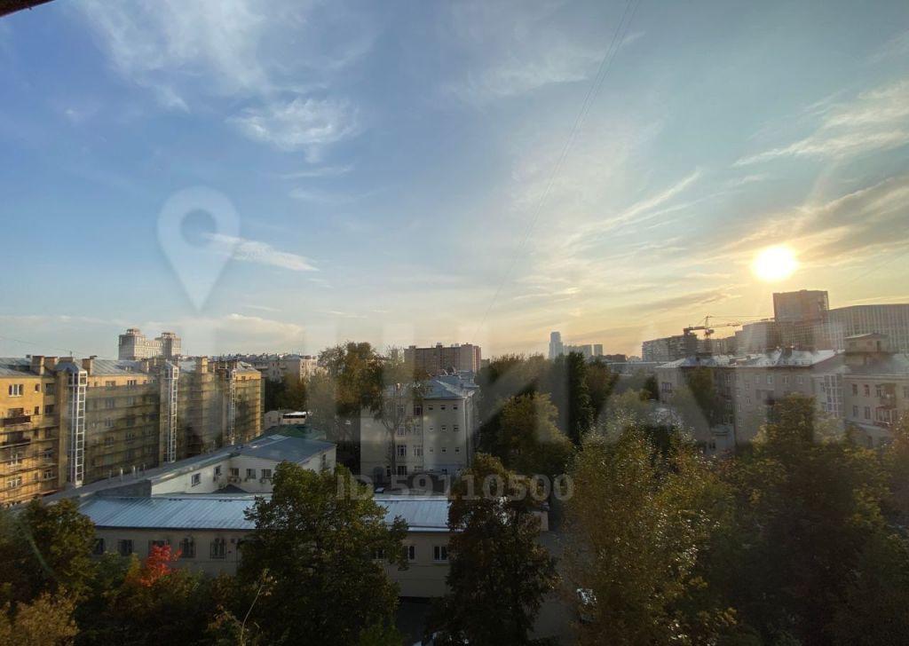 Аренда однокомнатной квартиры Москва, метро Динамо, улица Расковой 14, цена 50000 рублей, 2021 год объявление №1228240 на megabaz.ru