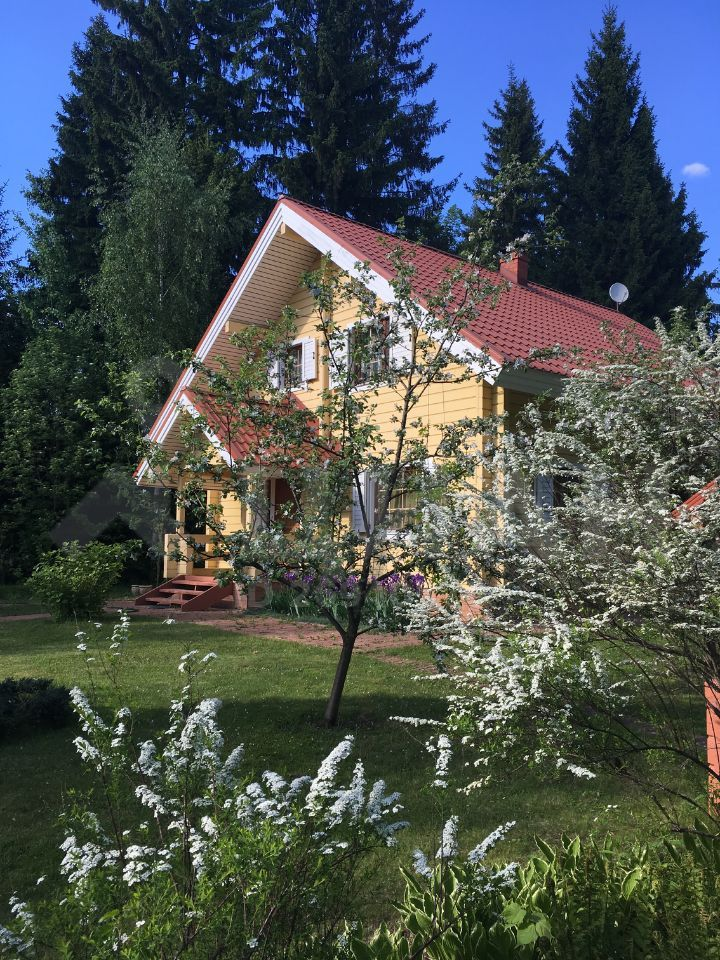 Продажа дома деревня Сивково, цена 18000000 рублей, 2021 год объявление №375237 на megabaz.ru
