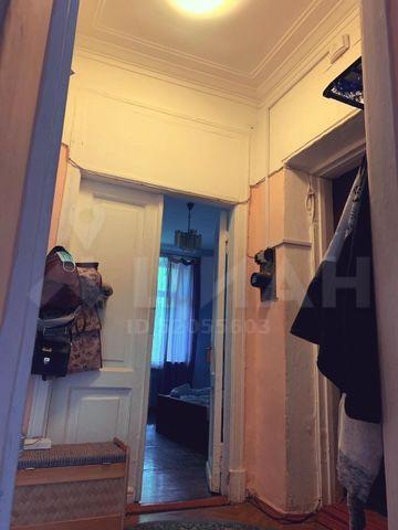 Продажа трёхкомнатной квартиры Москва, метро Студенческая, Студенческая улица 32, цена 22300000 рублей, 2020 год объявление №381254 на megabaz.ru