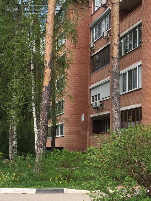 Аренда однокомнатной квартиры поселок Сосны, цена 45000 рублей, 2021 год объявление №1409700 на megabaz.ru