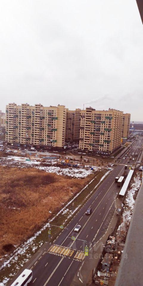 Аренда студии Мытищи, метро Медведково, проспект Астрахова 9, цена 22000 рублей, 2021 год объявление №1409697 на megabaz.ru