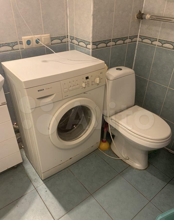 Аренда однокомнатной квартиры Звенигород, цена 22000 рублей, 2021 год объявление №1409670 на megabaz.ru