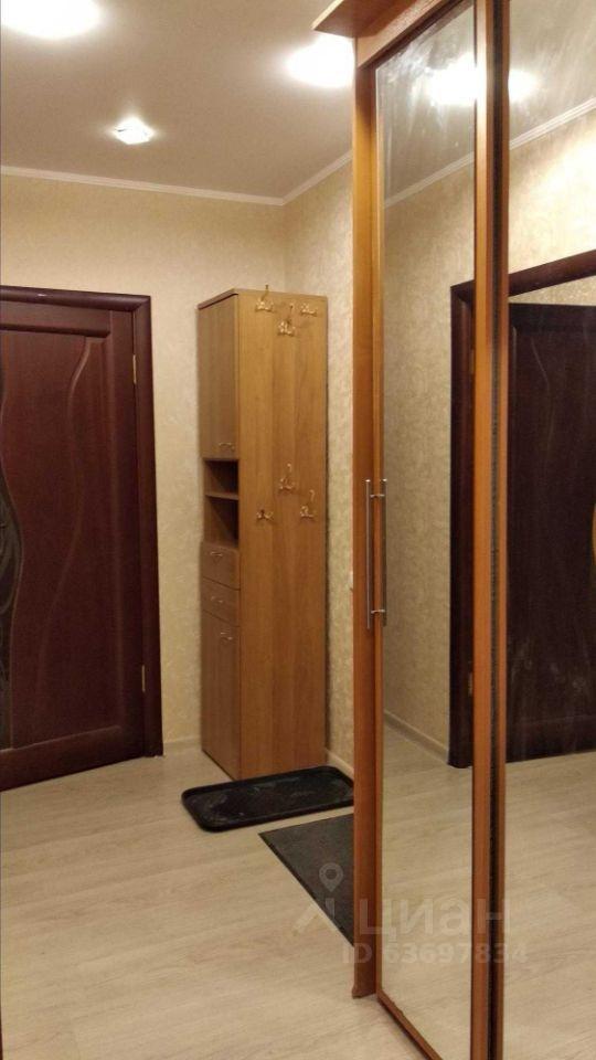 Продажа двухкомнатной квартиры Балашиха, метро Щелковская, бульвар Нестерова 2, цена 7100000 рублей, 2021 год объявление №639120 на megabaz.ru