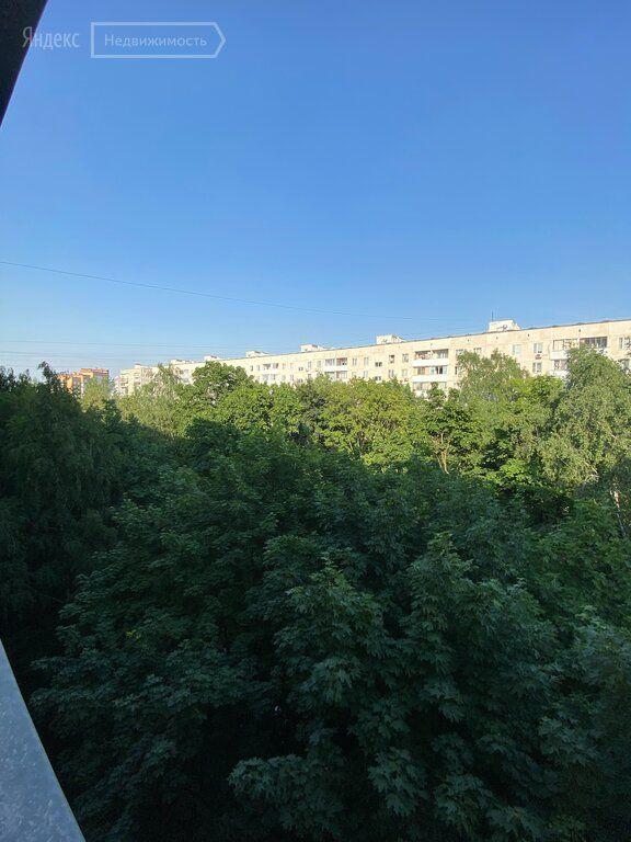 Аренда двухкомнатной квартиры Москва, метро Кунцевская, Матвеевская улица 42к1, цена 43000 рублей, 2021 год объявление №1409714 на megabaz.ru