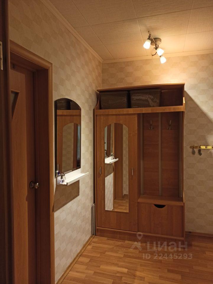 Продажа двухкомнатной квартиры деревня Клементьево, Юбилейная улица 8, цена 1700000 рублей, 2021 год объявление №640652 на megabaz.ru