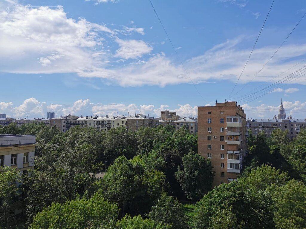 Аренда двухкомнатной квартиры Москва, метро Профсоюзная, улица Вавилова 60к4, цена 70000 рублей, 2021 год объявление №1409663 на megabaz.ru