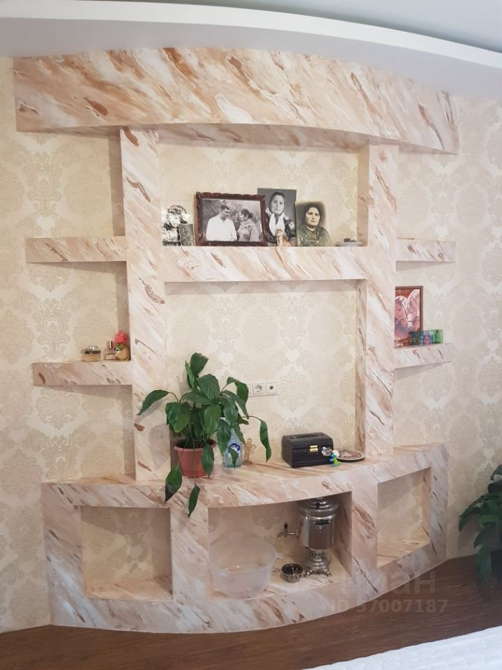Продажа четырёхкомнатной квартиры село Рождествено, Сиреневый бульвар 21, цена 10700000 рублей, 2021 год объявление №641572 на megabaz.ru