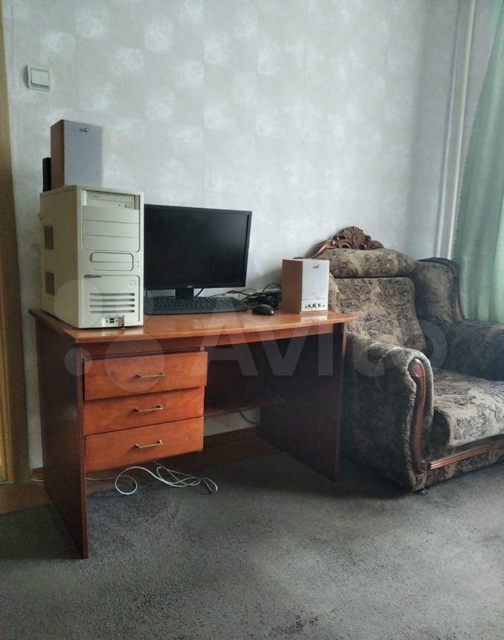 Продажа двухкомнатной квартиры поселок Нарынка, улица Королёва 9, цена 1800000 рублей, 2021 год объявление №626885 на megabaz.ru