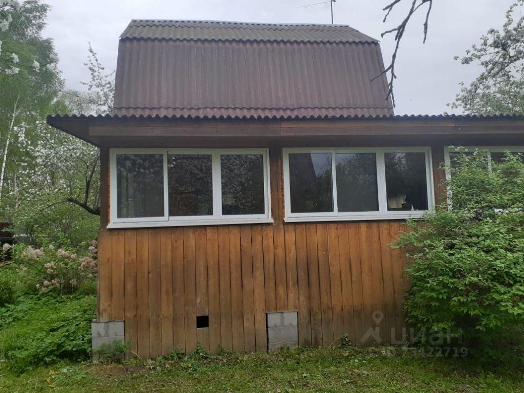 Продажа дома садовое товарищество Здоровье, цена 750000 рублей, 2021 год объявление №627189 на megabaz.ru
