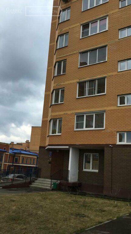 Продажа двухкомнатной квартиры село Рождествено, Сиреневый бульвар 21, цена 5750000 рублей, 2021 год объявление №640861 на megabaz.ru